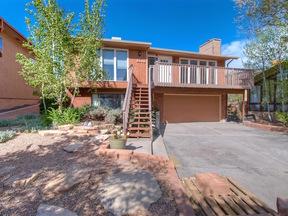 Single Family Home Sold: 2366 Rana Road