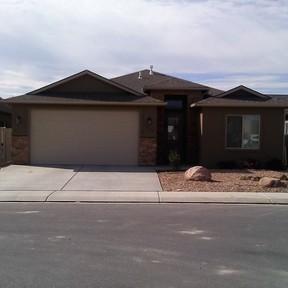 Single Family Home Sold: 2489 Kerk Avenue