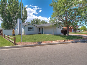 Single Family Home Sold: 3081 Gunnison Ave