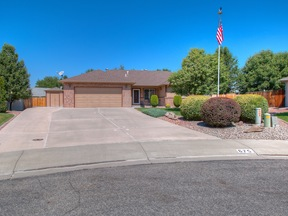 Single Family Home Sold: 675 Ignacio ct.