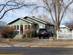 Single Family Home Sold: 320 Gunnison Avenue