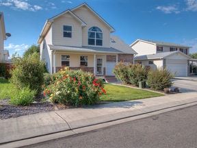 Grand Junction CO Single Family Home Under Contract: $234,900