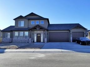 Single Family Home Sold: 631 Huntington Road