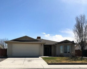 Single Family Home Sold: 3161 Booshway Court