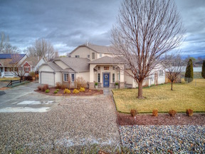 Fruita CO Single Family Home For Sale: $524,900