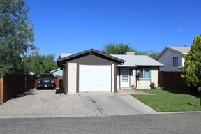 Grand Junction CO Single Family Home Under Contract: $149,900