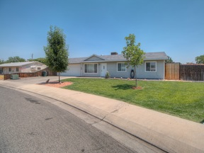 Single Family Home Sold: 270 Pinon Court