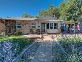 Single Family Home Sold: 2531 Texas Ave