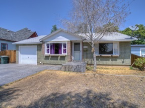 Single Family Home Under Contract: 1512 Orchard Avenue