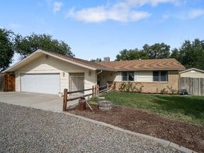 Single Family Home Sold: 480 23 Road