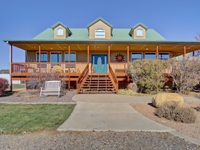 Grand Junction  CO Single Family Home Under Contract: $799,900