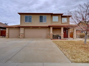 Single Family Home Under Contract: 484 1/2 Chatfield Circle
