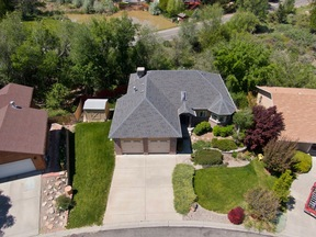 Grand Junction  CO Single Family Home For Sale: $399,900