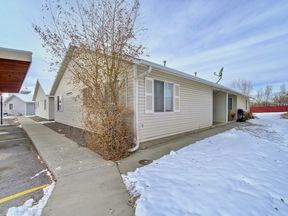Condo/Townhouse Sold: 389 Sunnyside Circle  #D