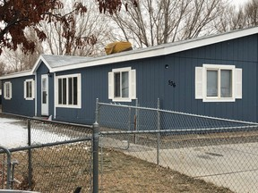 Single Family Home Sold: 536 Virgo Way