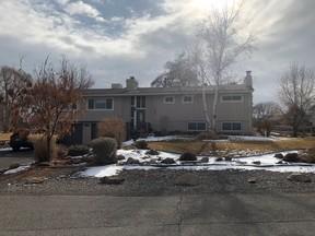 Single Family Home Sold: 2247 Saddlehorn Rd