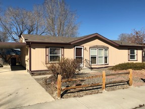 Single Family Home Sold: 445 1/2 Florence Rd