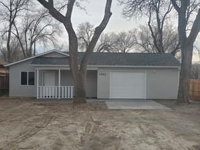 Single Family Home Sold: 2903 Sandra Ave