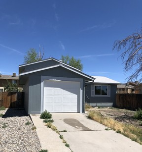 Single Family Home Sold: 3216 1/2 Mesa Ave.