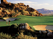 Gold Canyon Arizona Golf