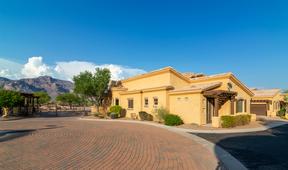 Condo/Townhouse For Sale: 5370 S. Desert Dawn  #75
