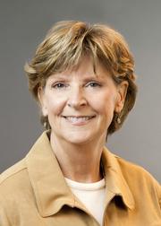 Mary Botsis