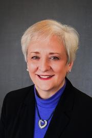 Mary Faulkner