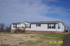 Residential : 4750 Pickens Store Road