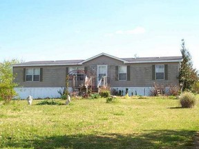 Residential : 3181 Gainesville Rd