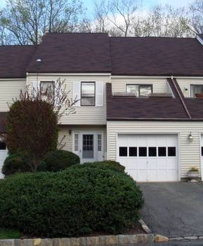 Mendham NJ Residential CLOSED-Marketed: $419,500