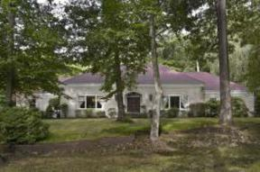 Morris Twp NJ Residential Closed-Sold: $999,999