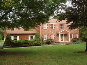 Mendham NJ Residential Closed-Marketed: $589,500