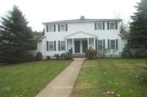 Mendham NJ Rental-Duplex Rented-closed: $2,200 month
