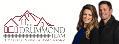 The Drummond Team : A Trusted Name in Real Estate