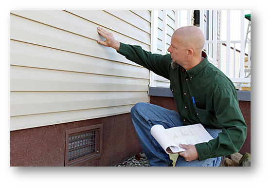 Home Inspections Happen During the Escrow Phase