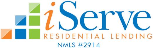 iServe Residential Lending Logo