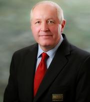 Steve Muck