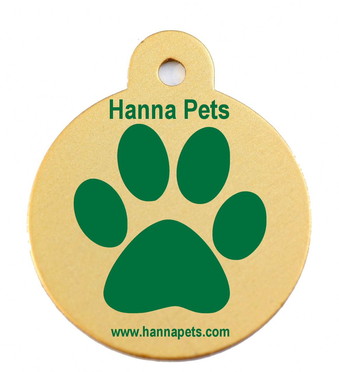 Hanna Pets