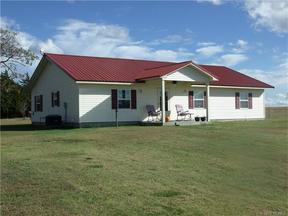 Holdenville OK Single Family Home For Sale: $171,000