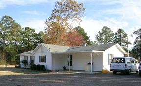 Residential : 2320 Hwy. 6