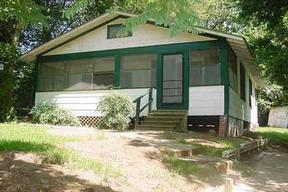 Residential For Sale: 1211 Old Robeline Road
