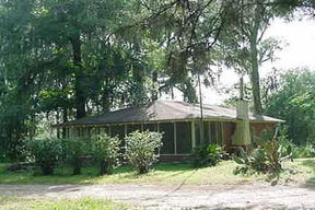Residential : 543 Stump''s Camp Road