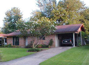 Residential : 813 Melrose Ave.