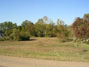 Lots And Land : Lot 43 Riverview Dr.
