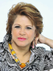 Cenia Alvarado-Beltre