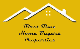 First time home buyer programs and houses