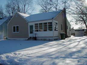 Residential Sold:  93 Roosevelt Bl