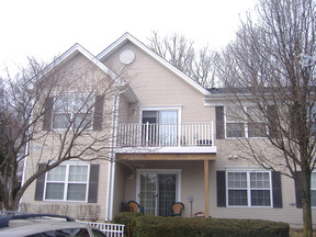 Townhouse Sold:  1002 Cypress Ln