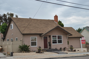 Single Family Home Sold: 2735 Keen Drive