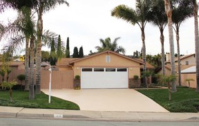 Single Family Home Sold: 970 Carlsbad Street